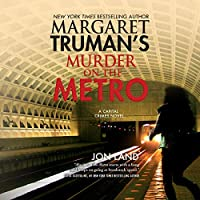 Murder on the Metro (Capital Crimes #31)