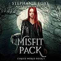 Misfit Pack (Misfit Pack #1)