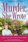 Murder, She Wrote: Killing in a Koi Pond (Murder She Wrote Book 53)