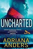 Uncharted (Survival Instincts, #2)