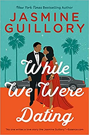 While We Were Dating (The Wedding Date, #6)