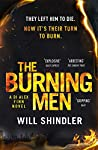 The Burning Men (DI Alex Finn, #1)