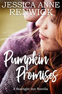 Pumpkin Promises (Starlight Inn, #0.5)