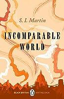 Incomparable World: Black Britain: Writing Back