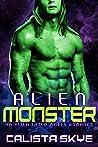 Alien Monster (Alien Abductors, #3)