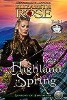 Highland Spring (Seasons of Fortitude #1)