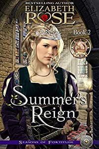 Summer's Reign (Seasons of Fortitude #2)