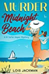 Murder at Midnight Beach: A Historical Cozy Mystery (The DI Carter-Hayes Mysteries, #1)