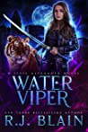 Water Viper (Jesse Alexander, #1)