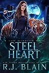 Steel Heart (Jesse Alexander, #2)