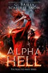 Alpha Hell (The Rejected Mate, #1)