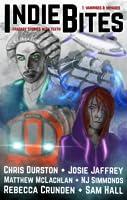 Vampires & Voyages (Indie Bites, #1)