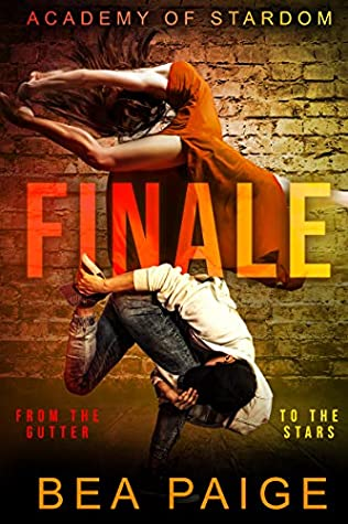 Finale by Bea Paige