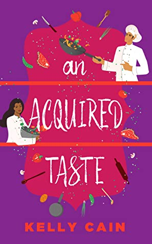 An Acquired Taste (The Everheart Brothers of Texas, #1)