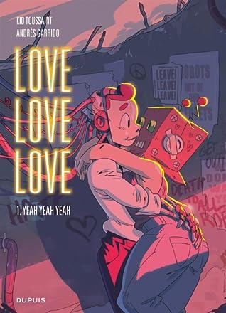 Yeah yeah yeah (Love love love, #1)