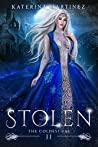 Stolen (The Coldest Fae, #2)