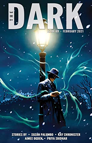 The Dark Magazine, Issue 69: February 2021