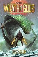 Paternus: Wrath of Gods (The Paternus Trilogy)