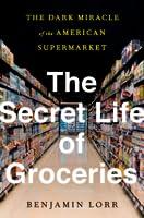 The secret lives of groceries