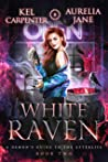 White Raven (A Demon's Guide to the Afterlife, #2)