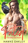Fated: Fox and the Raven (Pack of Brothers #5)