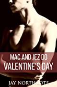 Mac and Jez do Valentine's Day