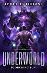 Scorching Sun (Underworld #6)