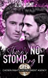 There's No STOMPing It (CREA #4)