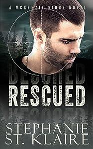 Rescued (McKenzie Ridge, #1)