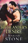 Highlander's Desire (Called by a Highlander, #5)
