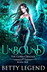 Unbound (The Cursed Trilogy #1)