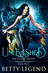 Unleashed (The Cursed Trilogy #2)