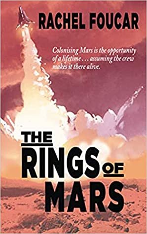 The Rings of Mars