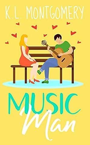 Music Man (Romance in Rehoboth, #1)