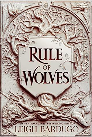 Recensie: Rule of Wolves van Leigh Bardugo is een niet zo'n spetterend einde van een niet zo'n spetterend tweeluik