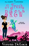 A Fresh Brew (Hill Country Mysteries #1)