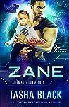 Zane (Alien Adoption Agency #4)