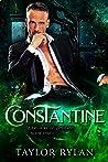 Constantine (Warlocks of Amherst #3)