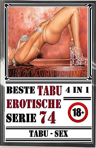 J. M. Gunternes Beste Tabu Erotische-Fantasy Geschichtenreihe 74 (4 in 1)