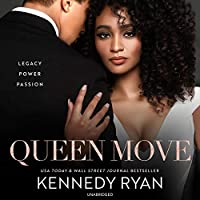 Queen Move (All the King's Men, #3)