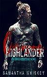 Crimson Highlander (Onyx Assassins #2)