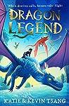 Dragon Legend (Dragon Realm, #2)