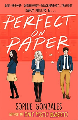 perfect on paper cover