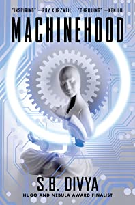 Machinehood