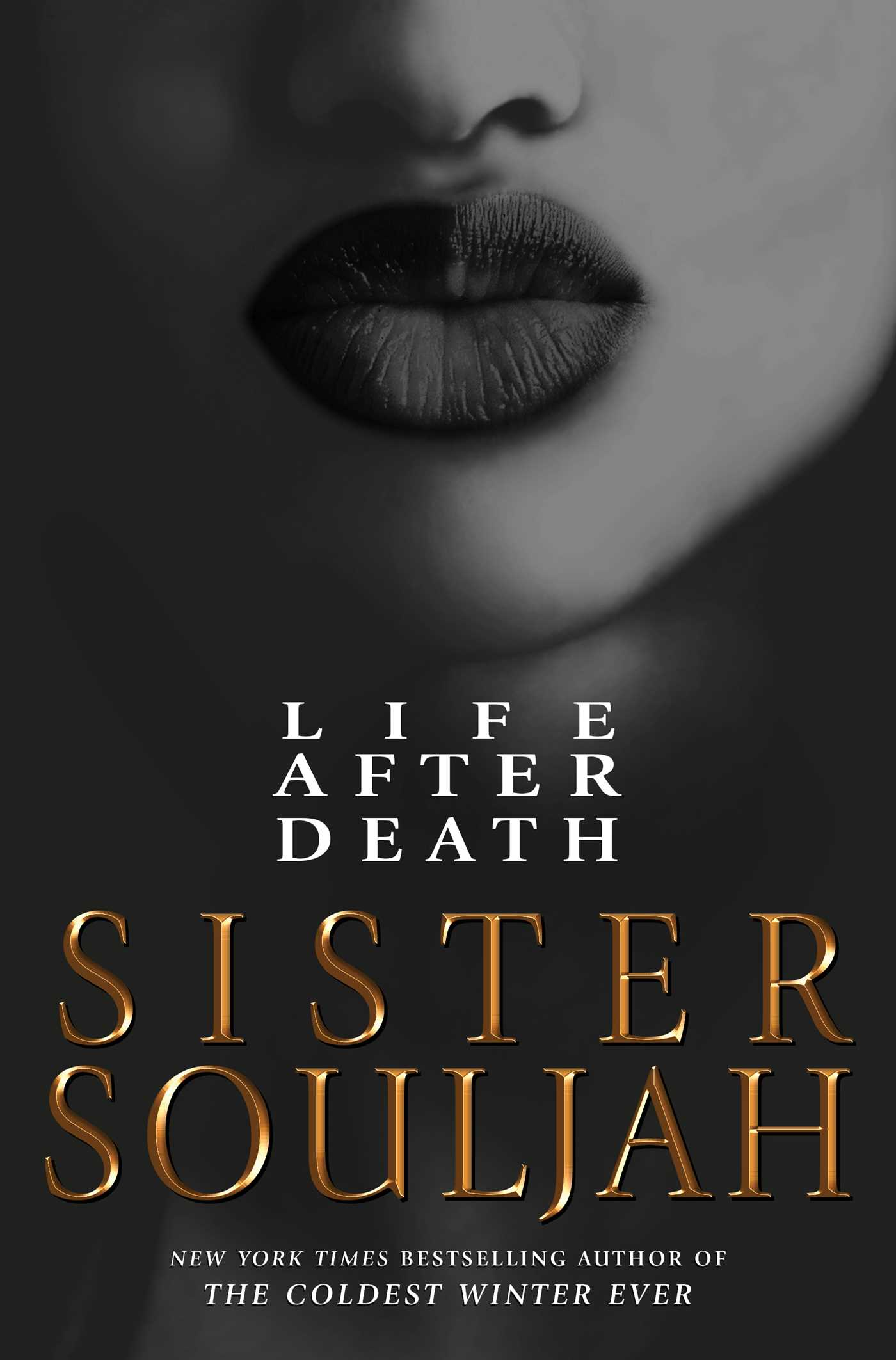 Life After Death (The Coldest Winter Ever, #2)