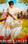 Their Wandering Westbound Hearts: A Christian Historical Romance Book