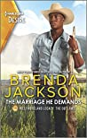 The Marriage He Demands (Westmoreland Legacy: The Outlaws Book 2)