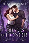 Shades of Honor (Raven Point Pack #5)