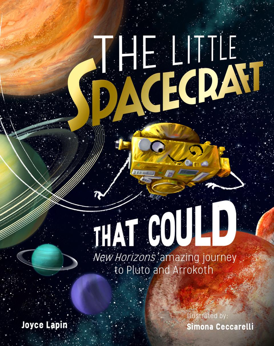 The Little Spacecraft That Could