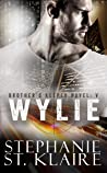 Wylie (Brother's Keeper #5)